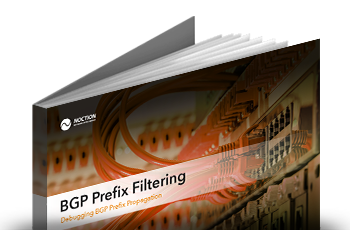 BGP filtering