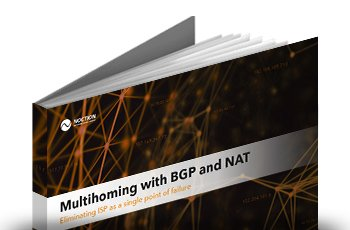 Multihoming with BGP and NAT Guide
