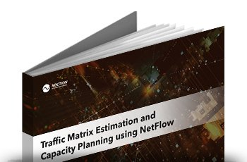 Capacity Planning and NetFlow