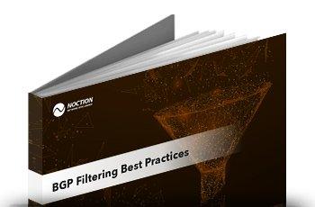 BGP Filtering Best Practices