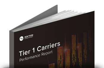 Tier 1 Report April 2020