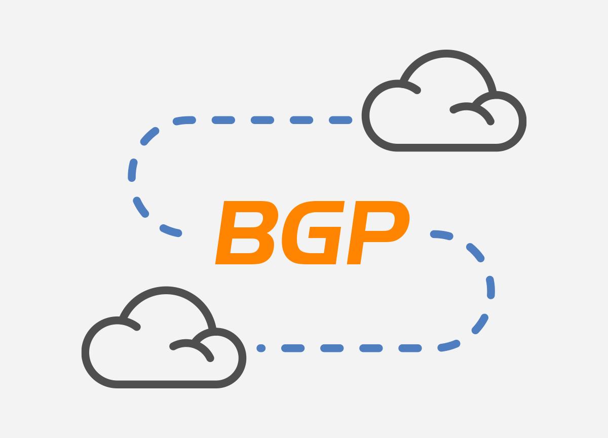 BGP best path