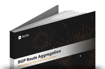 BGP Route Aggregation Guide