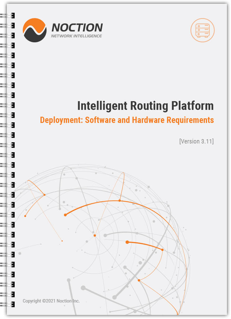 Software and Hardware Requirements