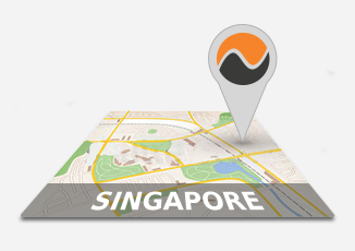 Noction in Singapore