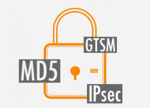 MD5 password