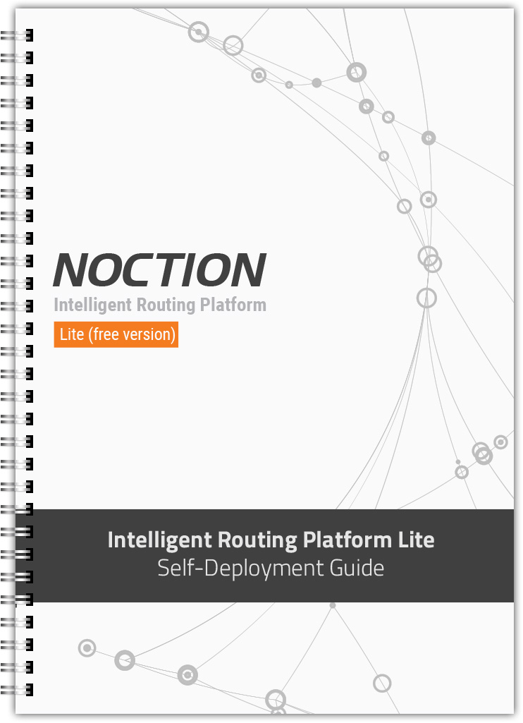 IRP Lite Self-Deployment Guide