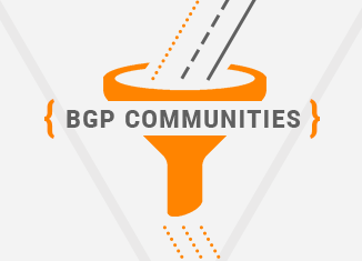filter bgp announcements