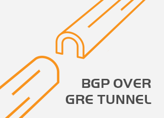 BGP over GRE Tunnel | Noction