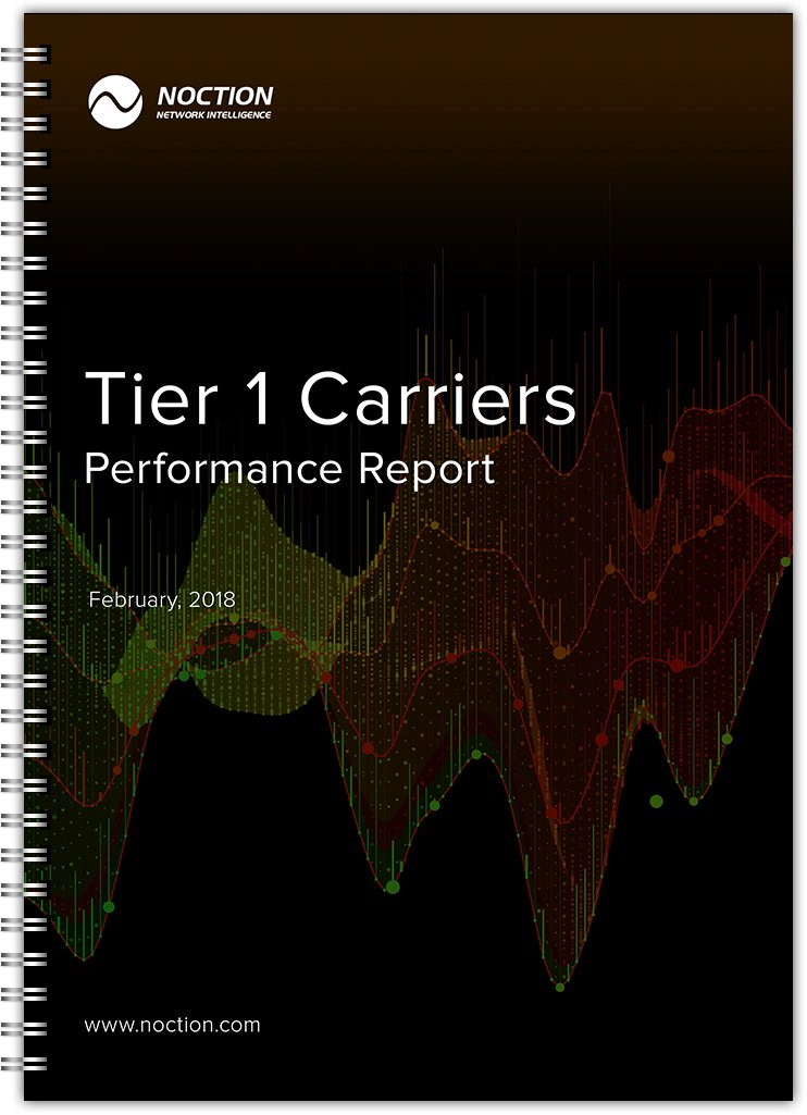 Tier1 Report Cover