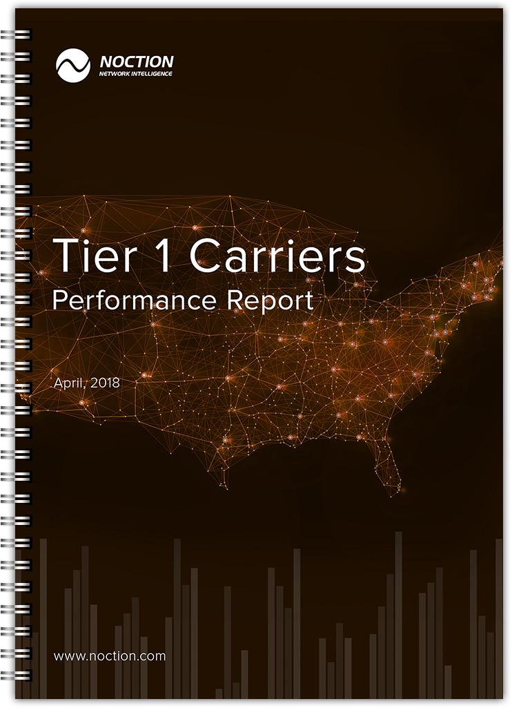 Tier1 April