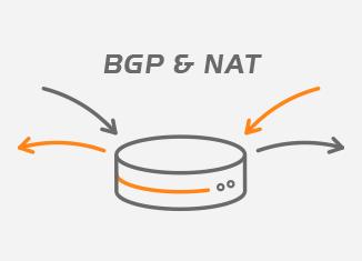 BGP and NAT