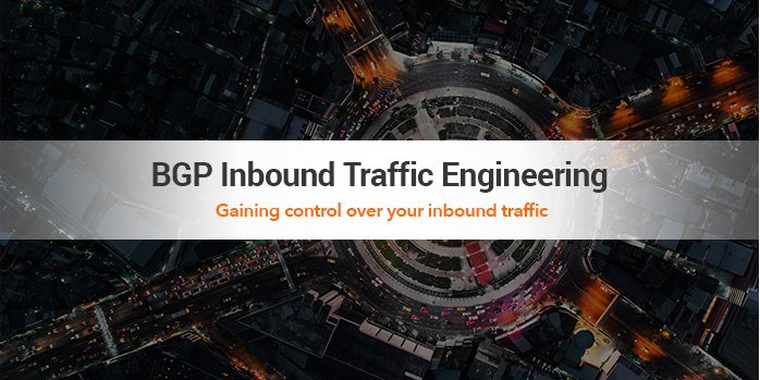 What is Inbound Traffic Engineering
