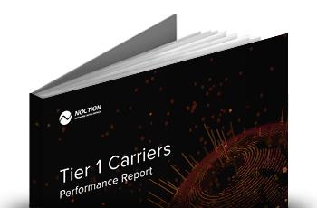 Tier 1 Report August 2018