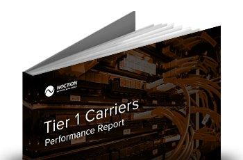 Tier 1 Report September 2018