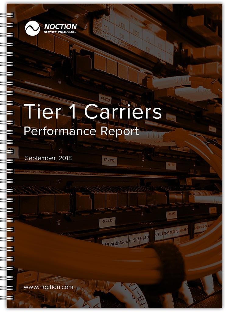 Tier 1 September 2018