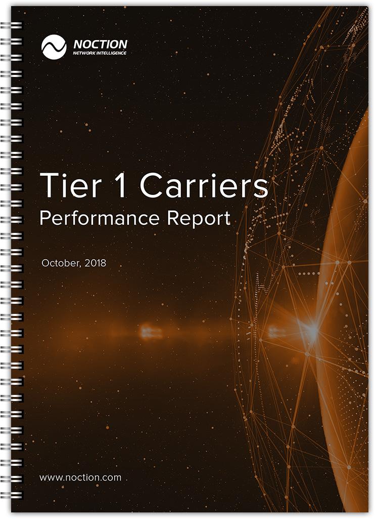 Tier1 October 2018