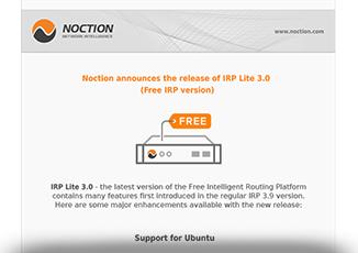 IRP Lite 3.0