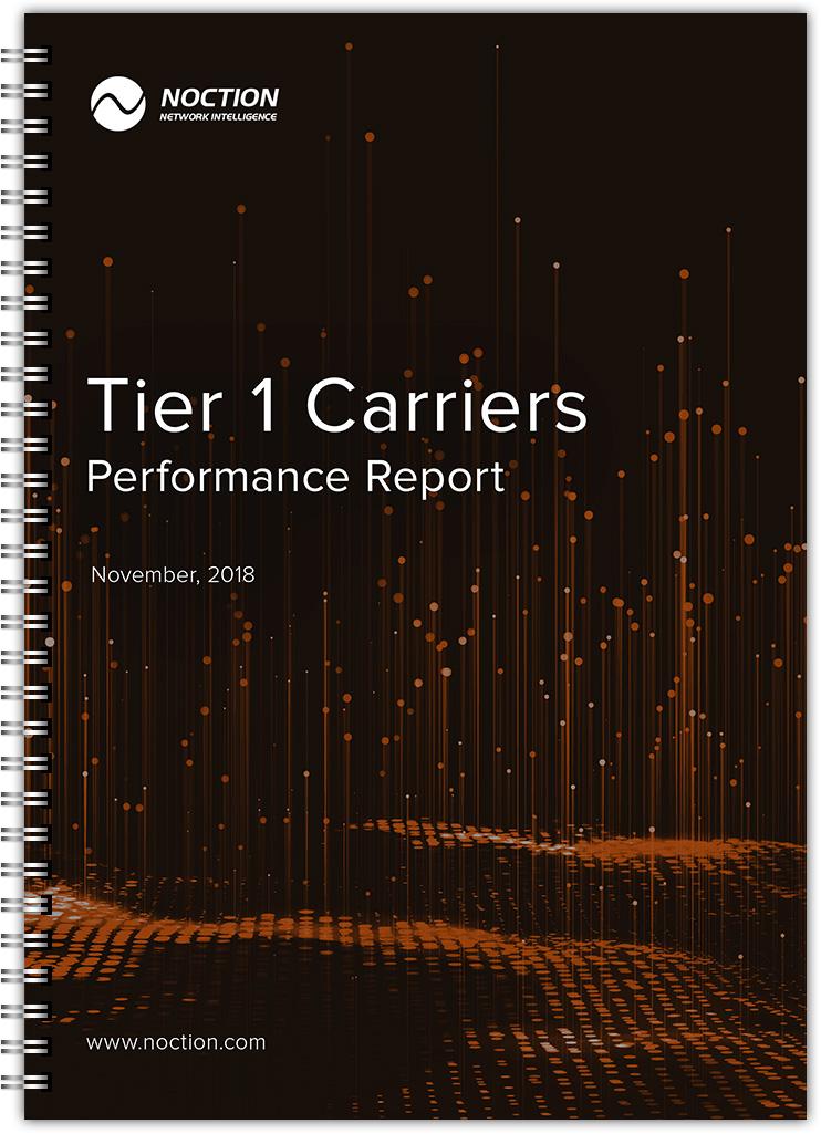 Tier 1 November