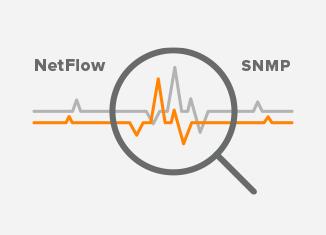 SNMP Netflow