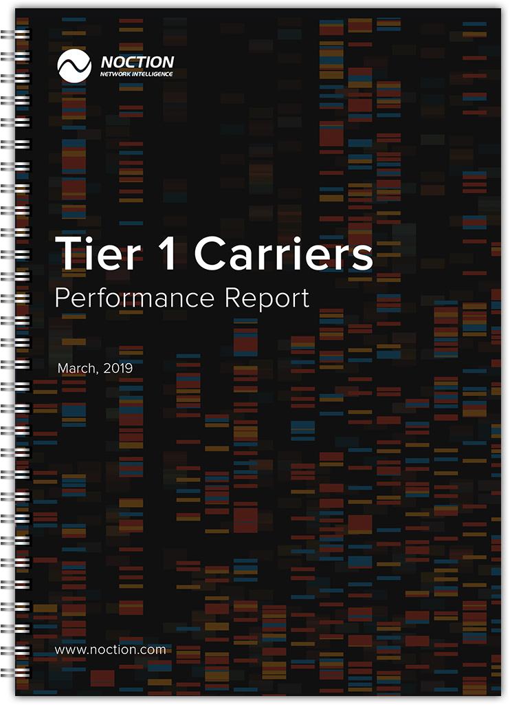 Tier 1 March 2019