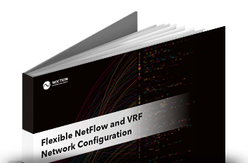 Flexible NetFlow and VRF