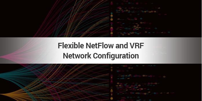 VRF-NetFlow