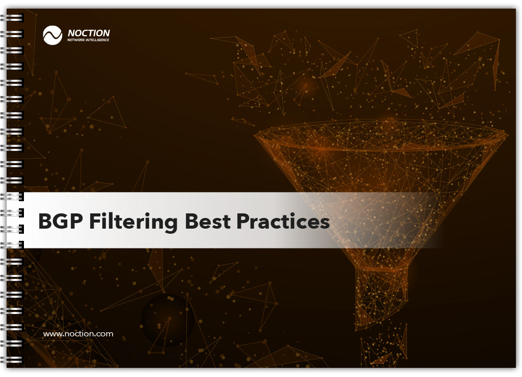 BGP Filtering resources