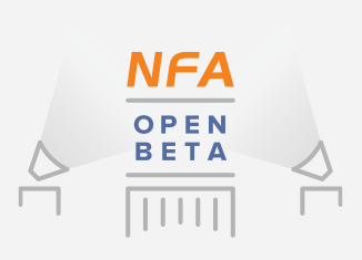 NFA Open Beta News