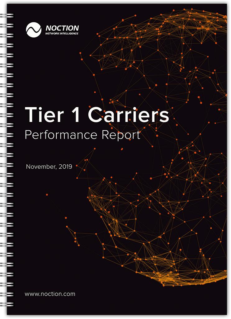 Tier1 November 2019