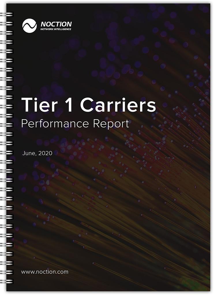 Tier 1 June 2020