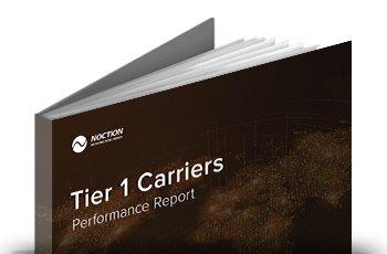 Tier 1 Report July 2020