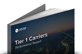 Tier 1 Report August 2020