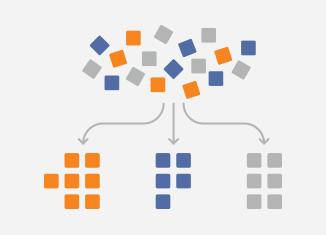 Noction Flow Analyzer Custom Groups