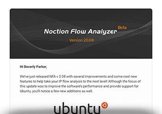 nfa with ubuntu support