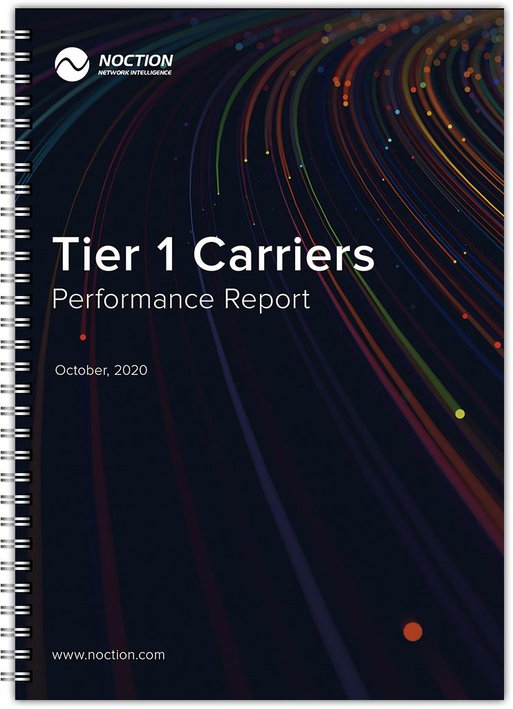 Tier1 October 2020