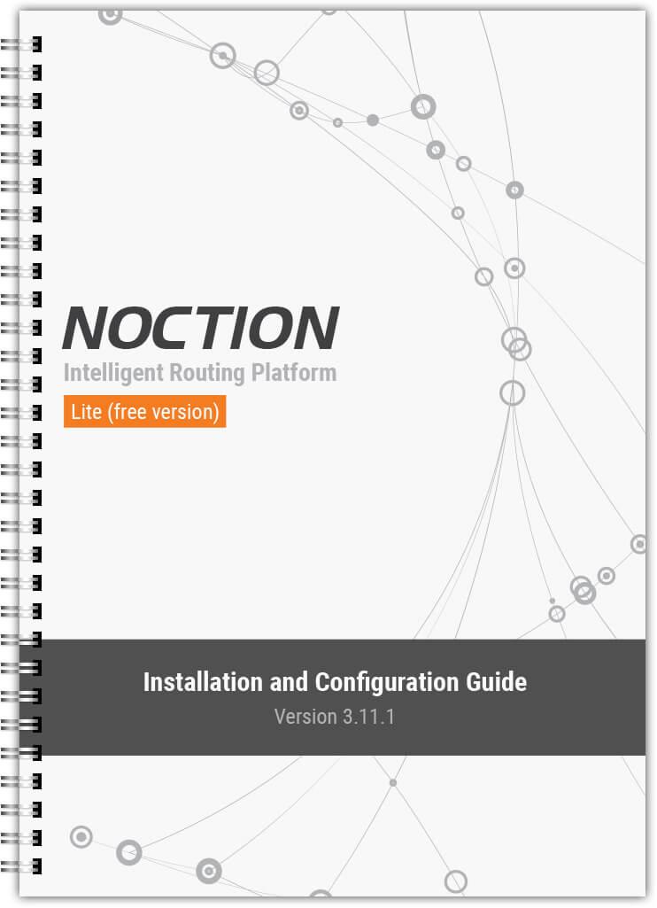 IRP Lite Configuration Guide 3.2
