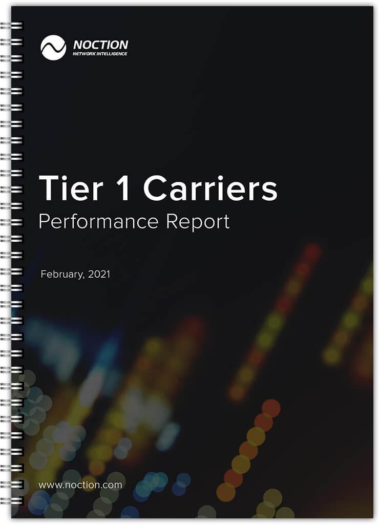 Tier1 February 2021