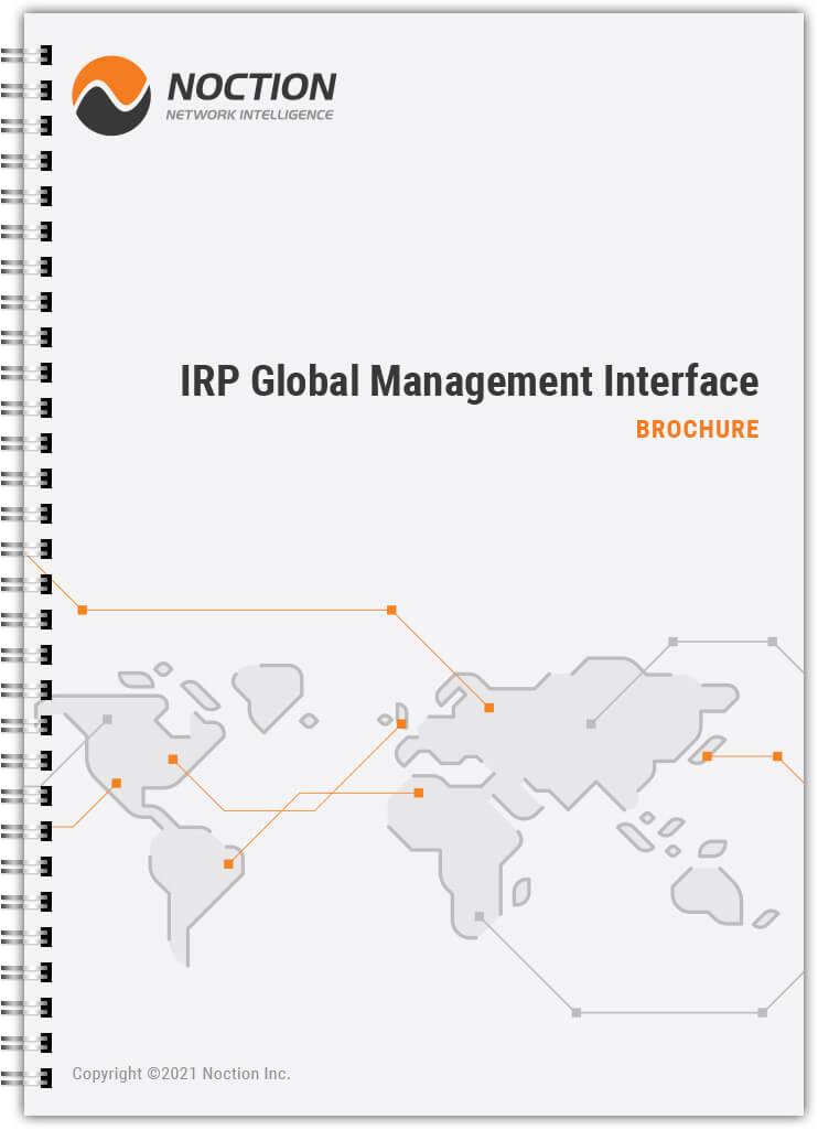 IRP GMI Brochure