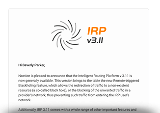 IRP 3.11