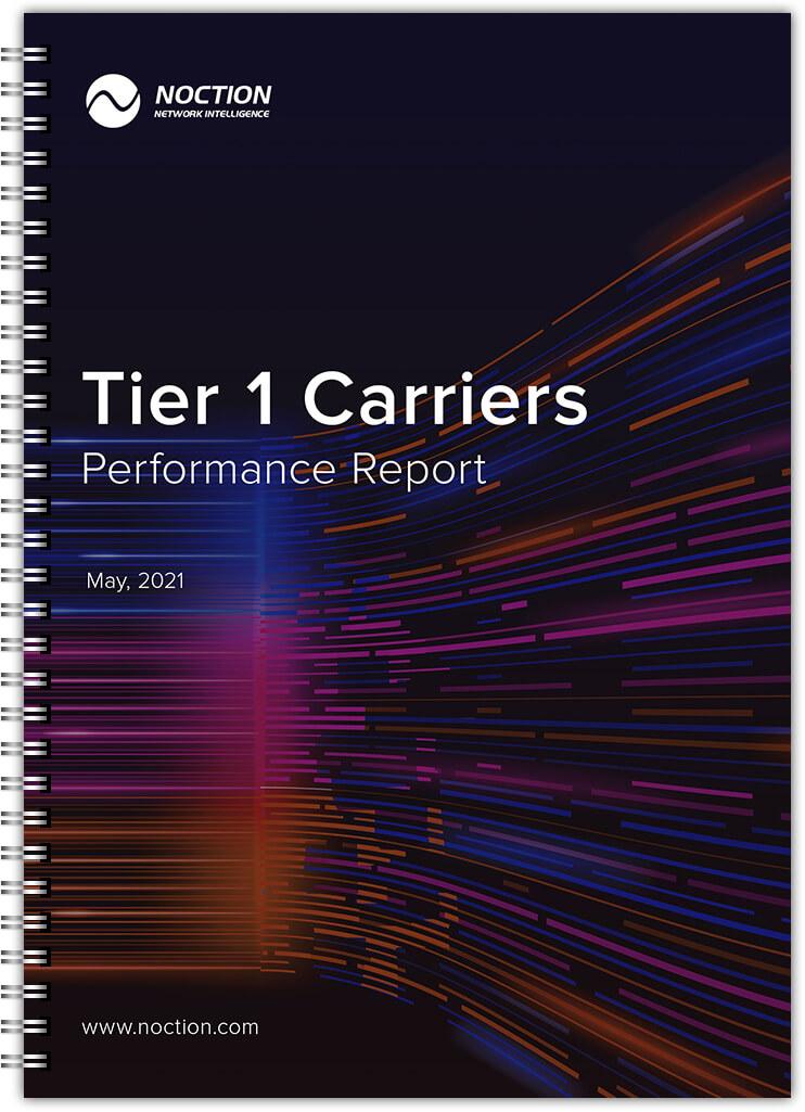 Tier1 May 2021