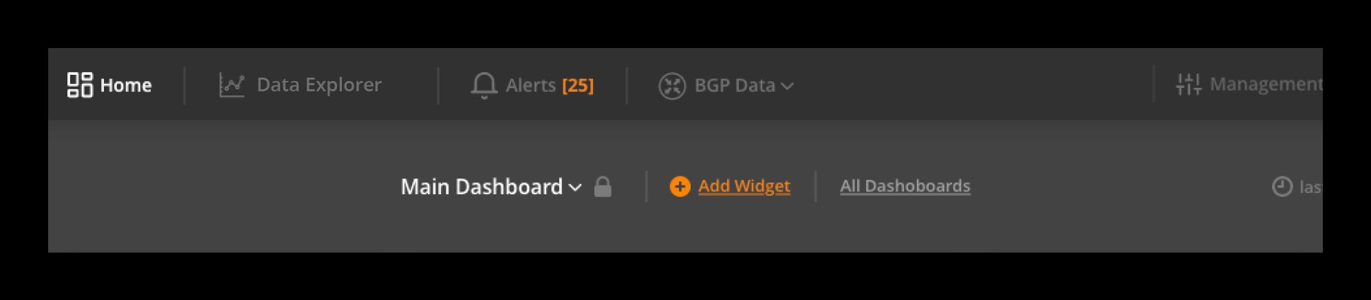 2.1.2 add widget