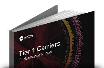 Tier 1 Report August 2021