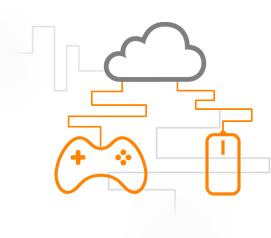 Optimizing network performance for online gaming