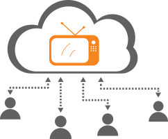Optimizing network performance for video streaming